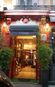 Hotel Celtic.  Photo 10