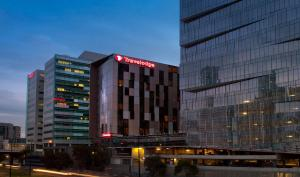 Travelodge Hotel Melbourne Docklands (14 of 25)