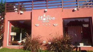 Hotel El Faro, Hotely  Ostende - big - 39
