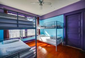 Lucky D's Hostel