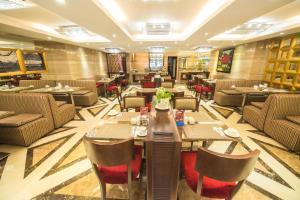 Golden Silk Boutique Hotel, Hotel  Hanoi - big - 124
