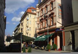 AB Apartments - Karlovy Vary