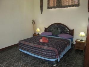 Yuli's Homestay, Проживание в семье  Кута, остров Ломбок - big - 11