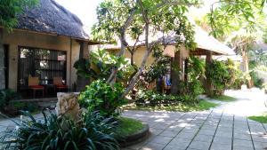 Villa Puri Ayu, Hotels  Sanur - big - 86