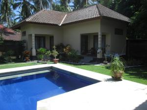 Yuli's Homestay, Privatzimmer  Kuta Lombok - big - 41
