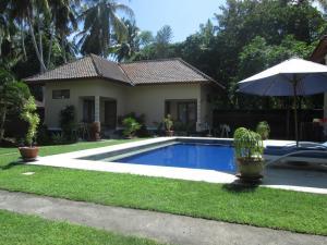 Yuli's Homestay, Privatzimmer  Kuta Lombok - big - 31