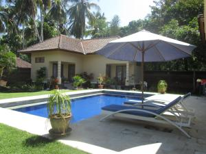 Yuli's Homestay, Privatzimmer  Kuta Lombok - big - 32
