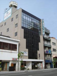 Auberges de jeunesse - Prince Hotel Shimonoseki