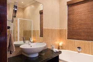 Sak 'n Pak Luxury Guest House, Affittacamere  Ballito - big - 42