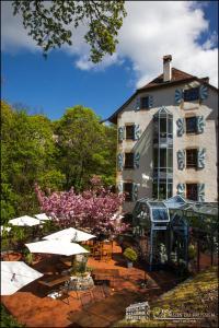 Hôtel La Maison du Prussien - Hotel - Neuchâtel