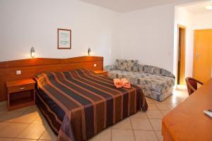 Guesthouse Villa Adria, Affittacamere  Malinska - big - 11
