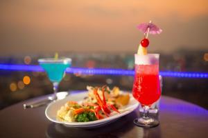Yeak Loam Hotel, Отели  Banlung - big - 63