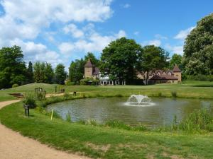Badgemore Park, Bed and breakfasts  Henley on Thames - big - 38