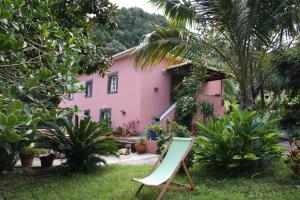 North Coast Guest House São Vicente