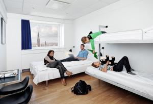 Auberges de jeunesse - Danhostel Copenhagen City