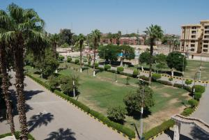 Assiut Hotel Armed Forces