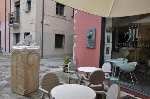 Hotel Museu Llegendes de Girona (38 of 65)