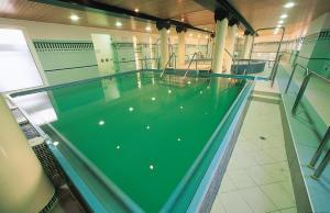 Centro Termale Il Baistrocchi - Hotel - Salsomaggiore Terme
