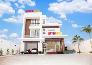 Seaview Long Hai Hotel, Hotely - Long Hai