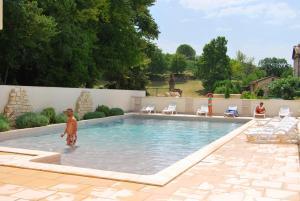 Location gîte, chambres d'hotes Lagrange Grand Bleu Vacances – Résidence La Closerie dans le département Gard 30