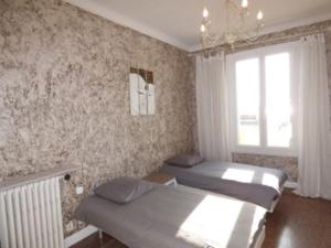 Graglia, Apartmanok  Cannes - big - 2