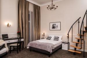 Imagine Apartments by Novum House