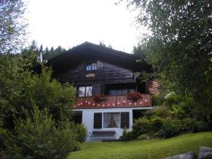 Betula - Apartment - Schwarzsee