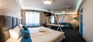 Europa City Amrita Hotel, Hotel  Liepāja - big - 60