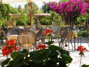 Hotel Villaggio Tabù - Палинуро