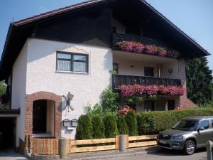 Ferienwohnung Treml - Apartment - Zwiesel