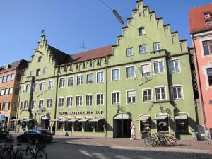 Bayerischer Hof - Freising
