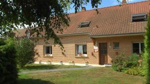 Location gîte, chambres d'hotes Les Couleurs Picardes dans le département Somme 80