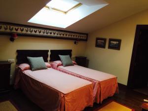 Batzarki, Hotels  Avellaneda - big - 12