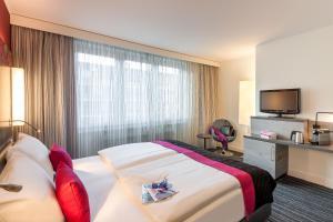 Mercure Hotel Düsseldorf Zentrum.  Kuva 16