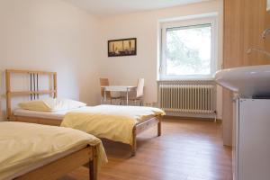 A1 Hostel Nürnberg - Leerstetten