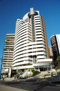Othon Palace Fortaleza, Hotels  Fortaleza - big - 27