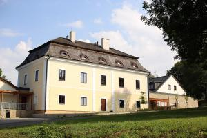 Lisensky Dvur, Guest houses  Sněžné - big - 10
