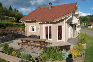 Location gîte, chambres d'hotes Chalet Le Roncing dans le département Vosges 88