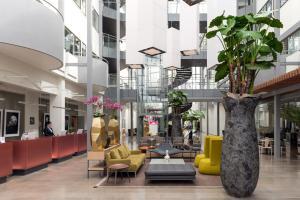 Quality Hotel Edvard Grieg, Берген