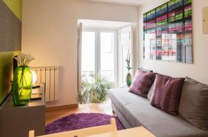 Contemporary Apartment in Chiado 3