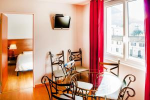 Zenitude Hôtel-Résidences Les Jardins de Lourdes, Apartmanhotelek  Lourdes - big - 26