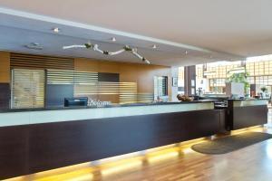 Resort Hotel Vier Jahreszeiten Zingst, Hotel  Zingst - big - 15