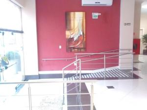 Hotel Klein Ville Premium, Hotels  Esteio - big - 38