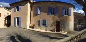 Chez Clovis - Saint-Sauveur-de-Montagut