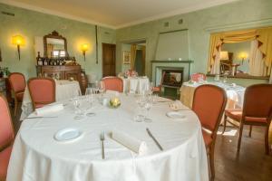 Romantic Hotel Furno - San Francesco al Campo