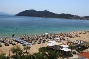 Vournelis Beach Hotel and Spa