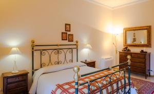 Palazzo Frigo, Aparthotels  Montefiascone - big - 153