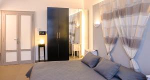 Palazzo Frigo, Aparthotels  Montefiascone - big - 146