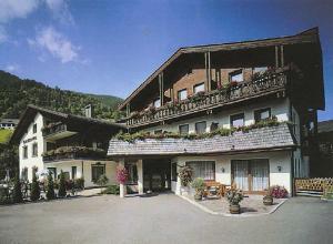 Apartments Juri & Hermann 1