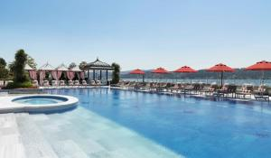 Four Seasons Hotel Istanbul at the Bosphorous (33 of 33)